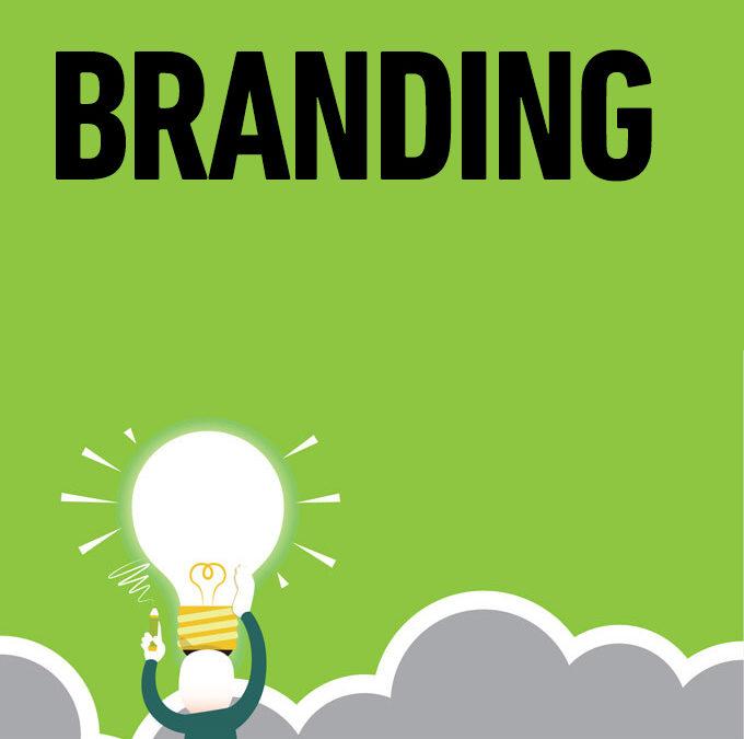 brand e corporate identity